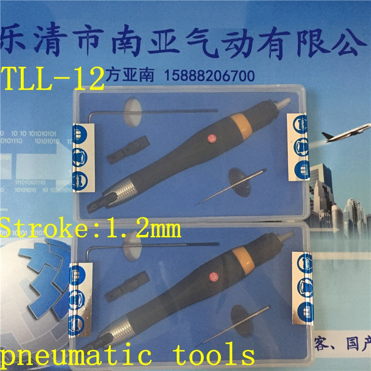 все цены на Pneumatic tools TLL-12 TLL-08 TLL-07 wire back and forth stroke 1.2 mm 0.8mm 0.7mm онлайн