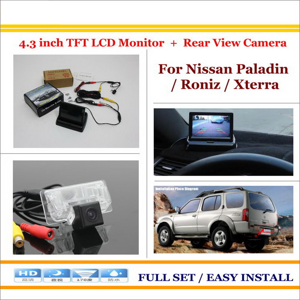 Liislee For Nissan Paladin Roniz Xterra Car Rearview Camera Diagrams The Most Common Methods Of Installing Fantasia Fans