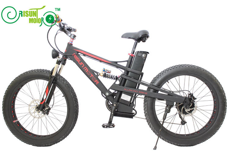 Buy Electric Mountain Bike Frame All Terrain