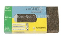 Free Shipping Coarse Abrasive Block for watch jewelry tools Thin Middle Thick