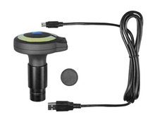 Cheaper electronic  3.0MP USB CMOS DIGITAL  MICROSCOPE  EYEPIECE  CAMERA