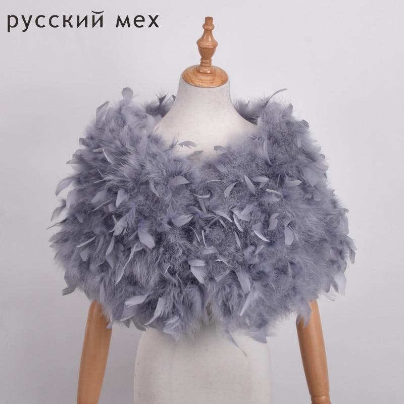 Real Ostrich Fur Shawls Elegant White Ostrich Feather Coats Wedding Fur Boleros Bridal Shawls Jackets for evening dresses(China)
