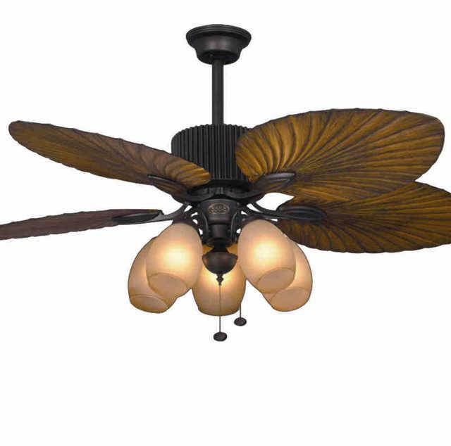 Free Fantastisch Triple Lichter Ventilator Mit Vd With Mit Licht