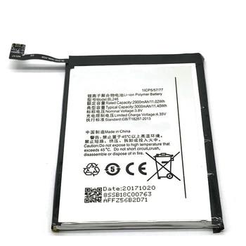 100% חדש אמיתי 2900/3000 mAh BL246 סוללה עבור Lenovo VIBE Shot Z90 Z90-7  Z90-3