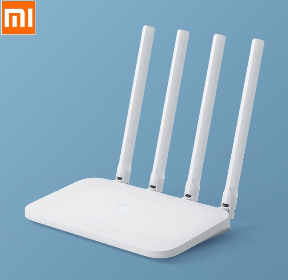 Xiaomi Mi WIFI Router 4C Repeater 64MB RAM 802.11 b/g/n 2.4G 300Mbps Wireless Routers Four Antennas Smart APP Control BandXiaomi Mi WIFI Router 4C Repeater 64MB RAM 802.11 b/g/n 2.4G 300Mbps Wireless Routers Four Antennas Smart APP Control Band