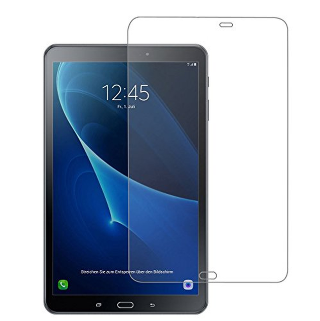 Закаленное Стекло для Samsung Galaxy Tab A 10,1 2016 A6 T580 T585 p580 p585 защита экрана планшета пленка для A6 7 дюймов T280 T285