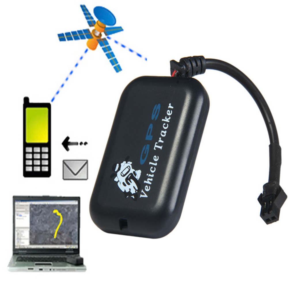 Motorcycle Tracking System