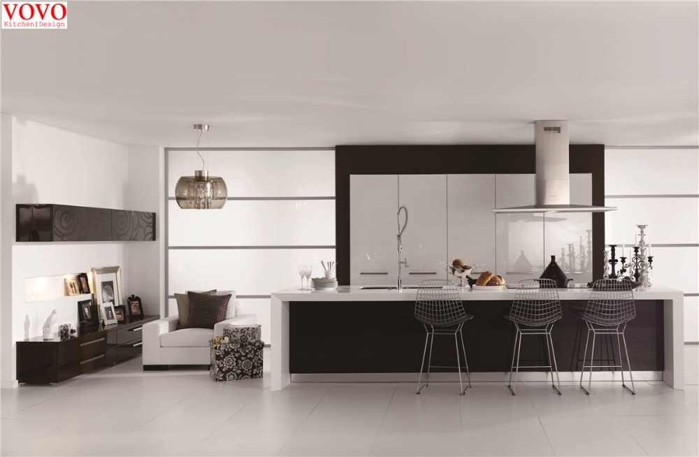 Buy high gloss fitted kitchen cabinets for Fitted kitchen cabinets