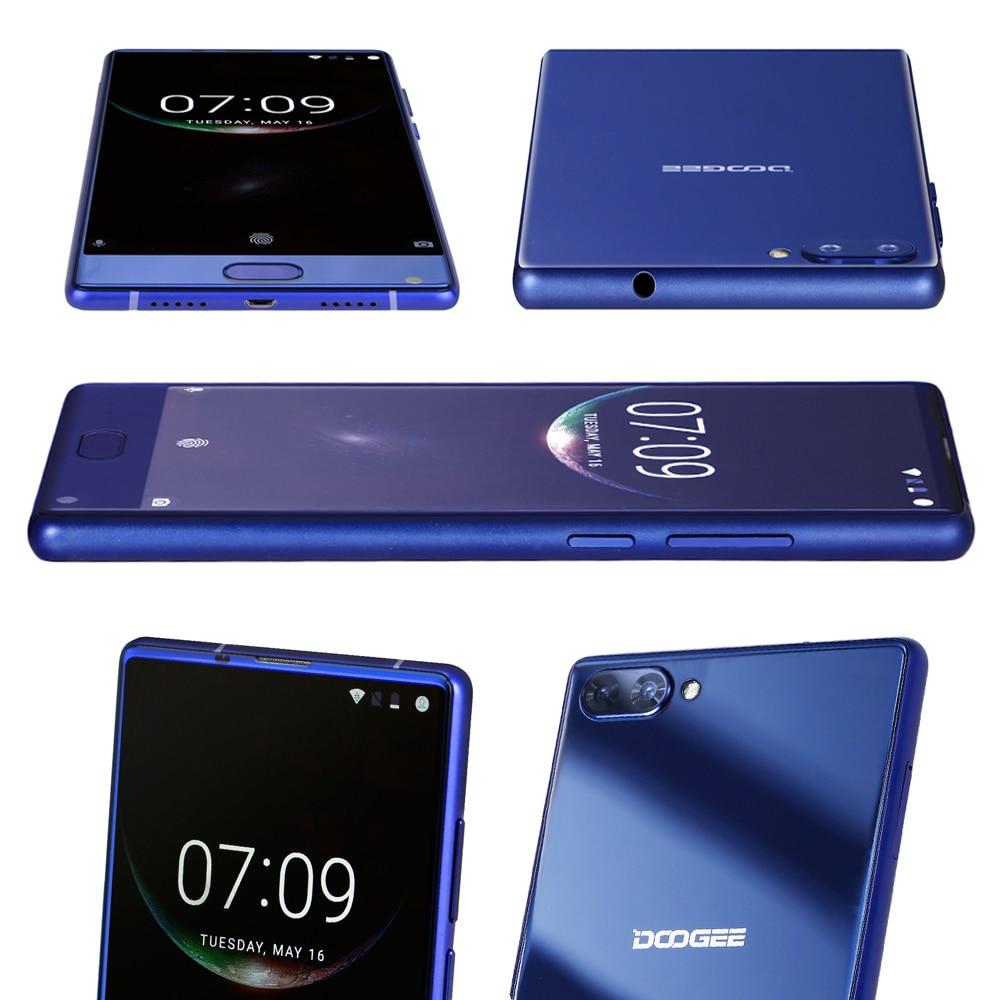 DOOGEE MIX 4GB + - 携帯電話 - 写真 6