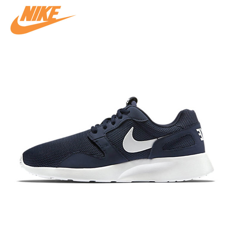 Original New Arrival Authentic NIKE KAISHI Men's Breathable Running Shoes Sports Sneakers Trainers new arrival original nike breathable zoom winflo 3 men s running shoes sneakers trainers