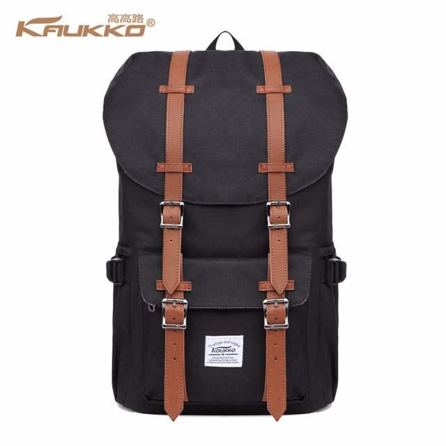 d92e2d9fa587 Backpack Women s Daypack Men s Schulrucksack KAUKKO 17