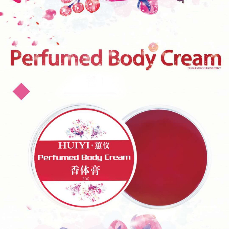 new Perfumed 30g Women
