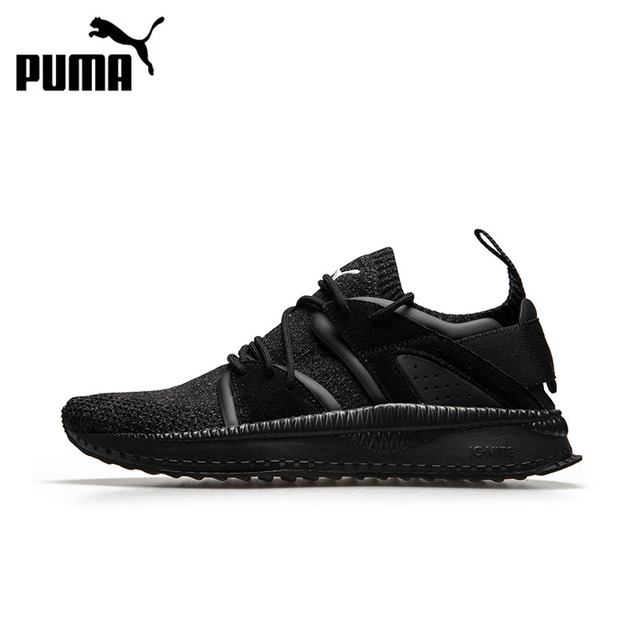 14ab9702e9b6 Original PUMA TSUGI BLAZE EVOKNIT Unisex Breathable Running Shoes Sports  Sneakers Outdoor Athletic Stability Comfortable 364408