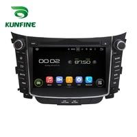Octa Core 4GB RAM Android 8.0 Car DVD GPS Navigation Multimedia Player Stereo for Hyundai I30 2011 2016 Radio Headunit