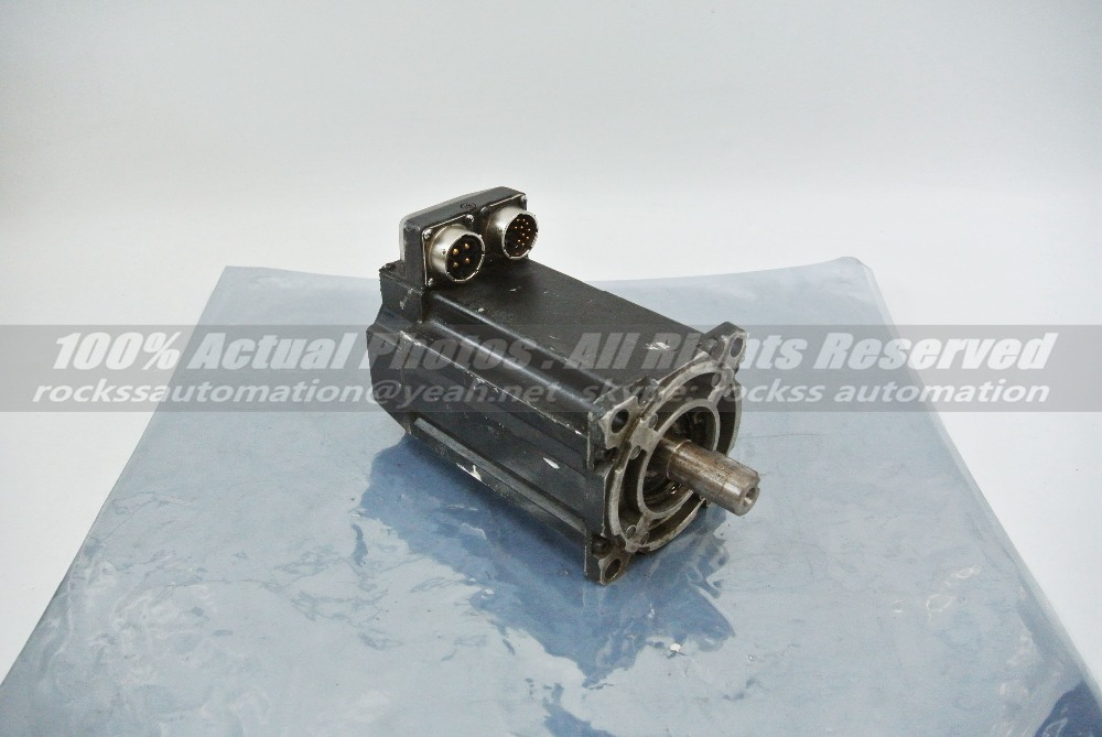 Motor Industry Strike Used MPL-B430F-SJ22AA AC motor 220V Motor Passo Passo Free DHL  / EMS lem htr200 sb sp1 used in good condition with free dhl ems