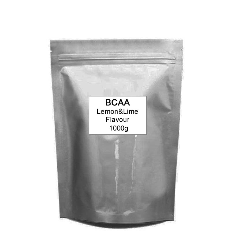 BCAA Lemon Lime branched-chain amino acid Bodybuilding 1000g niosomes from chain branched glycolipids for drug delivery