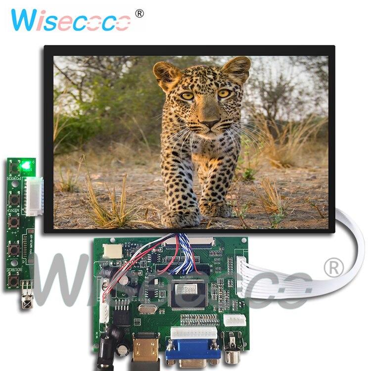 Подходит для Raspberry Pi 7 дюймов TFT HD дисплей N070ICG LD1 LCD 1280*800 Дисплей с контрольной платой