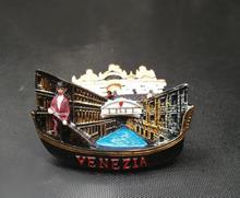 Venice water city souvenir refrigerator stickers venice s most loyal city – civic identity in renaissance brescia