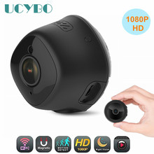 hot deal buy micro mini wifi ip camera 1080p hd 2mp wireless home security  network camcorder nanny baby monitor motion detection for phone