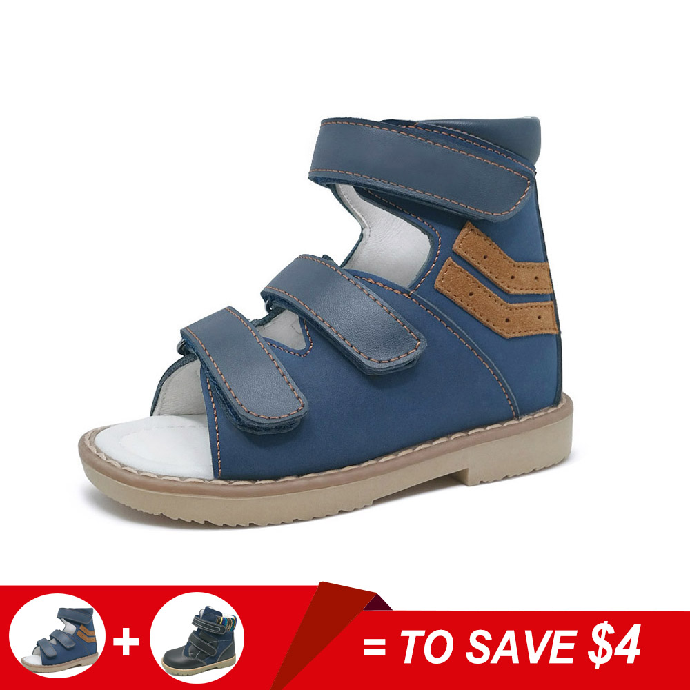 Boys Girls Shoes New 63A Kids Sandals Kids Shoes Sandals