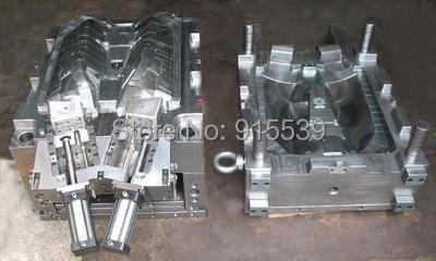 Plastic Parts Mold for Industrial Machine plastic mold for household product case