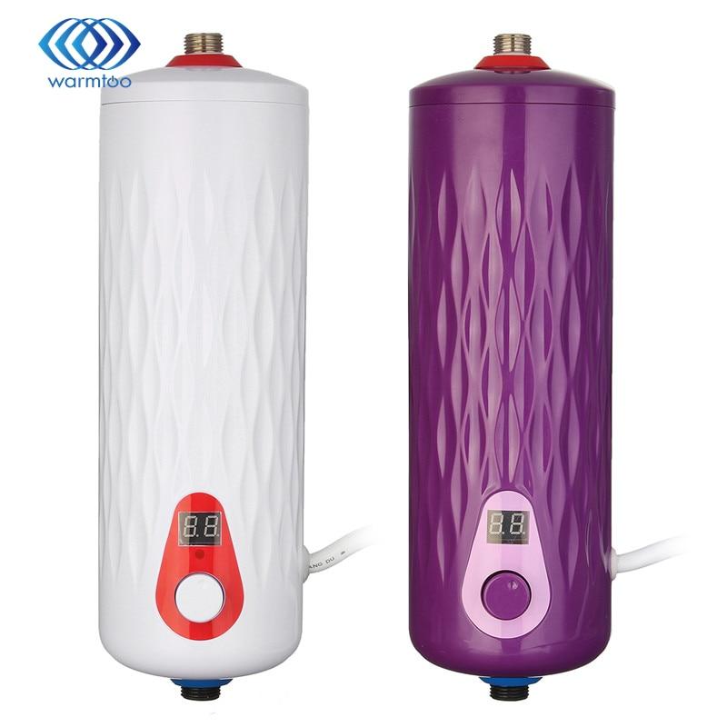 Electric hot water heater deals