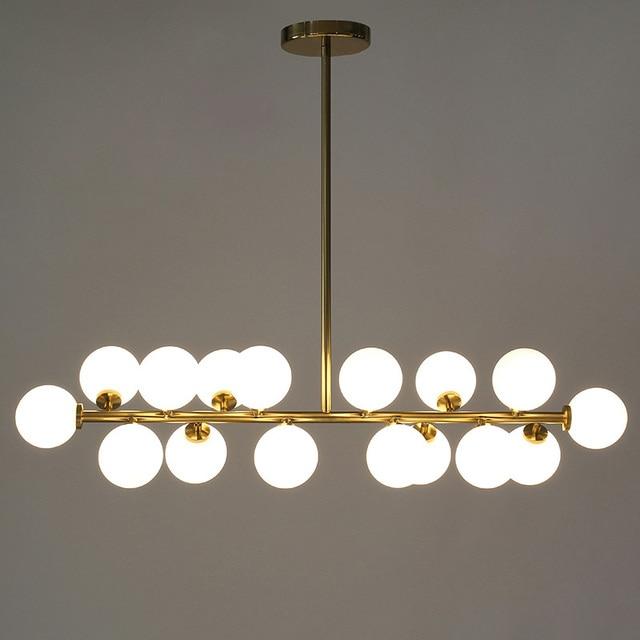 100cm Modern Led Chandelier For Living Room Dining Room Lampadario Moderno  Modern Led Chandelier Kronleuchter Lamparas