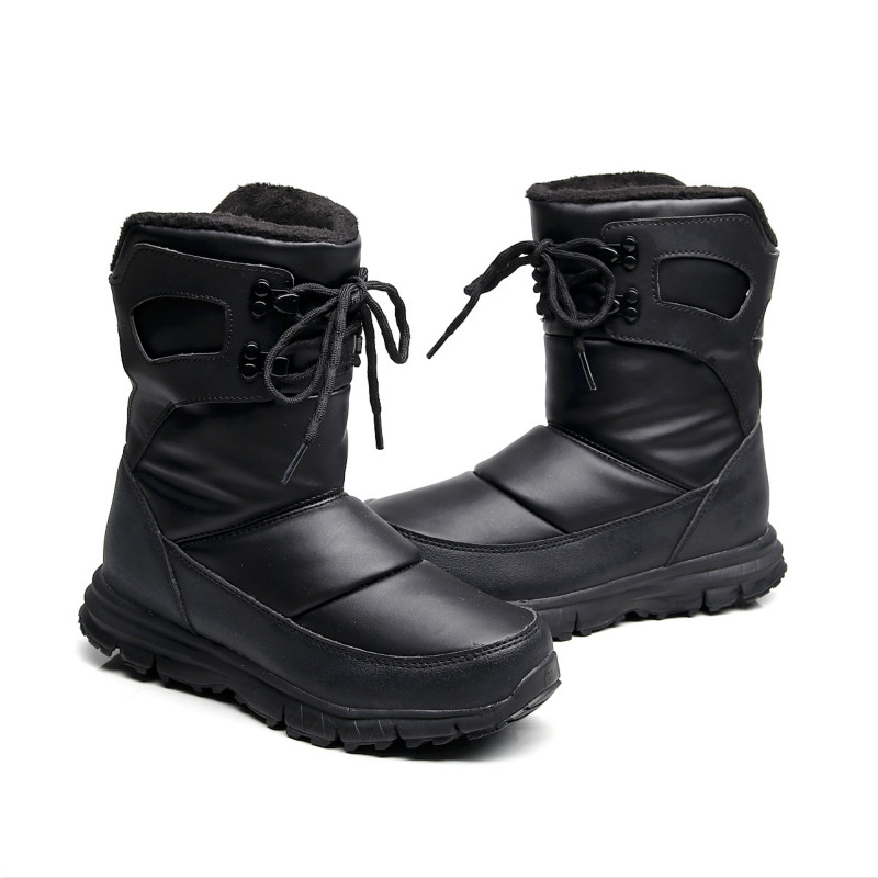 2017 New Boys Boots High Quality Children's Shoes Rubber boots for Boys Kid Rain Boot kids winter snow boots Waterproof Non-slip hxrzyz big size rain boots new fashion non slip rubber boots waterproof fishing boots in the tube rain shoes women