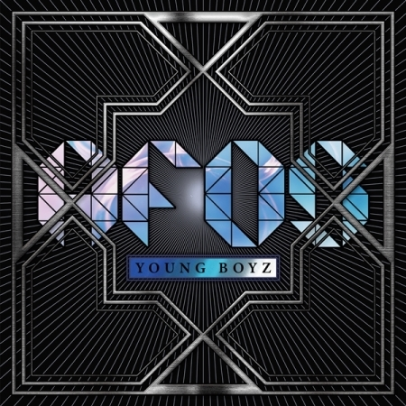 AFOS SINGLE ALBUM - YOUNG BOYZ  Release Date 2016.05.24 Kpop купить