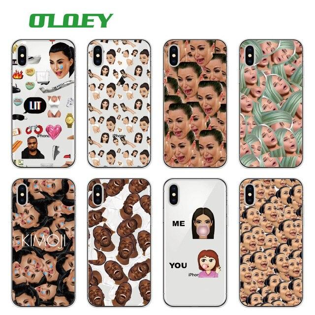 coque iphone 8 kardashian