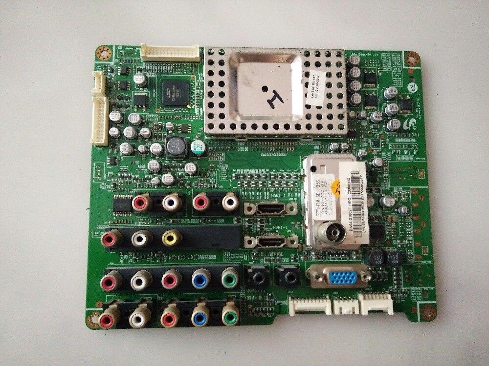 BN41-00933A BN94-01574A Good Working Tested bn41 00256d bn94 00443w power board
