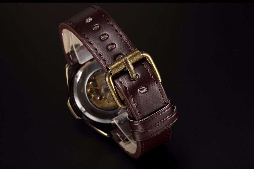 HTB1TTygOVXXXXamXVXXq6xXFXXXb - SHENHUA Retro Bronze Mechanical Skeleton Watch for Men