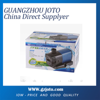 electric submersible pump price for swimming pool garden pond 40W 6000L/h JTP 6000