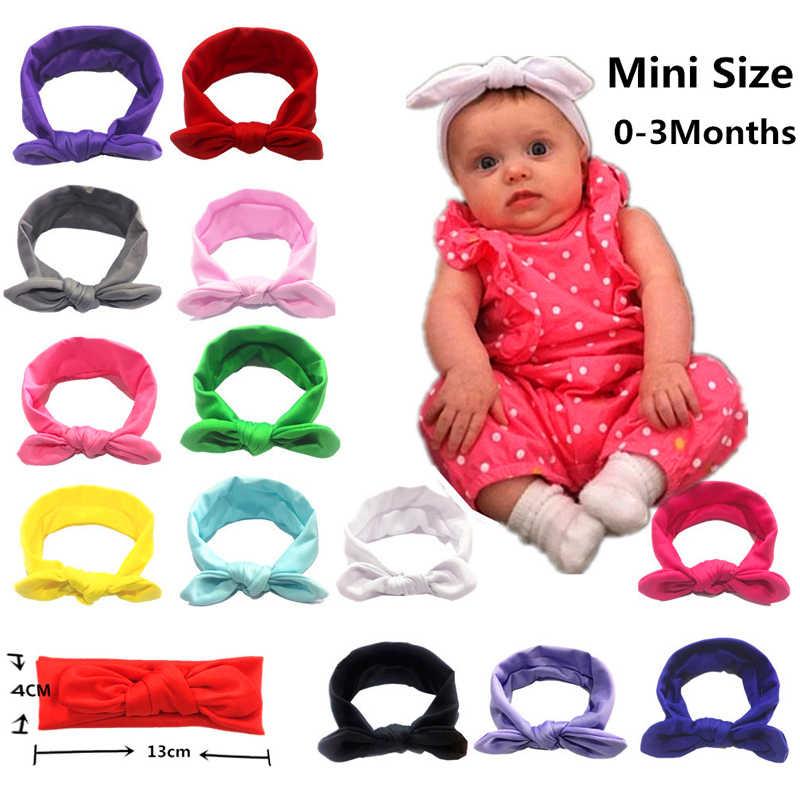 ทารกแรกเกิดเด็กทารก Headband เด็กวัยหัดเดินเด็กทารก Hairband นุ่ม Soft Headdress โบว์อุปกรณ์เสริมผม