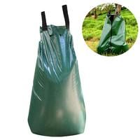 Tree Watering Bag 20 Gallon Watering Bag For Trees With Heavy Duty Zipper PVC Tree Bags Slow Release Drippers Bag For Garden