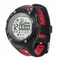 1xwatch Открытый Спорт Смарт Часы Водонепроницаемый пыленепроницаемый Ночной Видимости APP Шагомер Sleep Monitor Для Android Bluetooth 4.0/IOS
