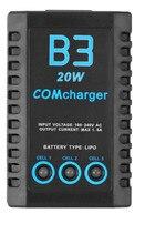 IMAX RC B3 20 W Compact Équilibre de La Batterie Lipo Batterie Chargeur