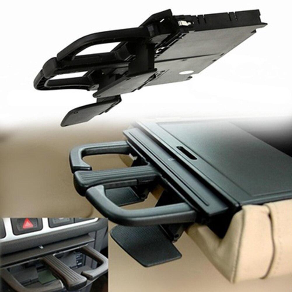 Universal frente traço suporte de copo do carro deslizante para vw jetta bora golf mk4 audi a4