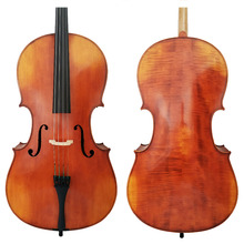 Copy Antonio Stradivarius 1716 Cello 100% Handmade Solid Wood Maple Spruce Top Grade Fitting FPVC01 брюки stradivarius stradivarius ix001xw00hep