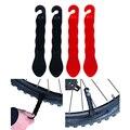 2 шт. рычаги велосипедных шин Duurzaam Gebogen Gehard Fiets для удаления полосок для шин MTB Mountainbike Plastic Fiets аксессуары