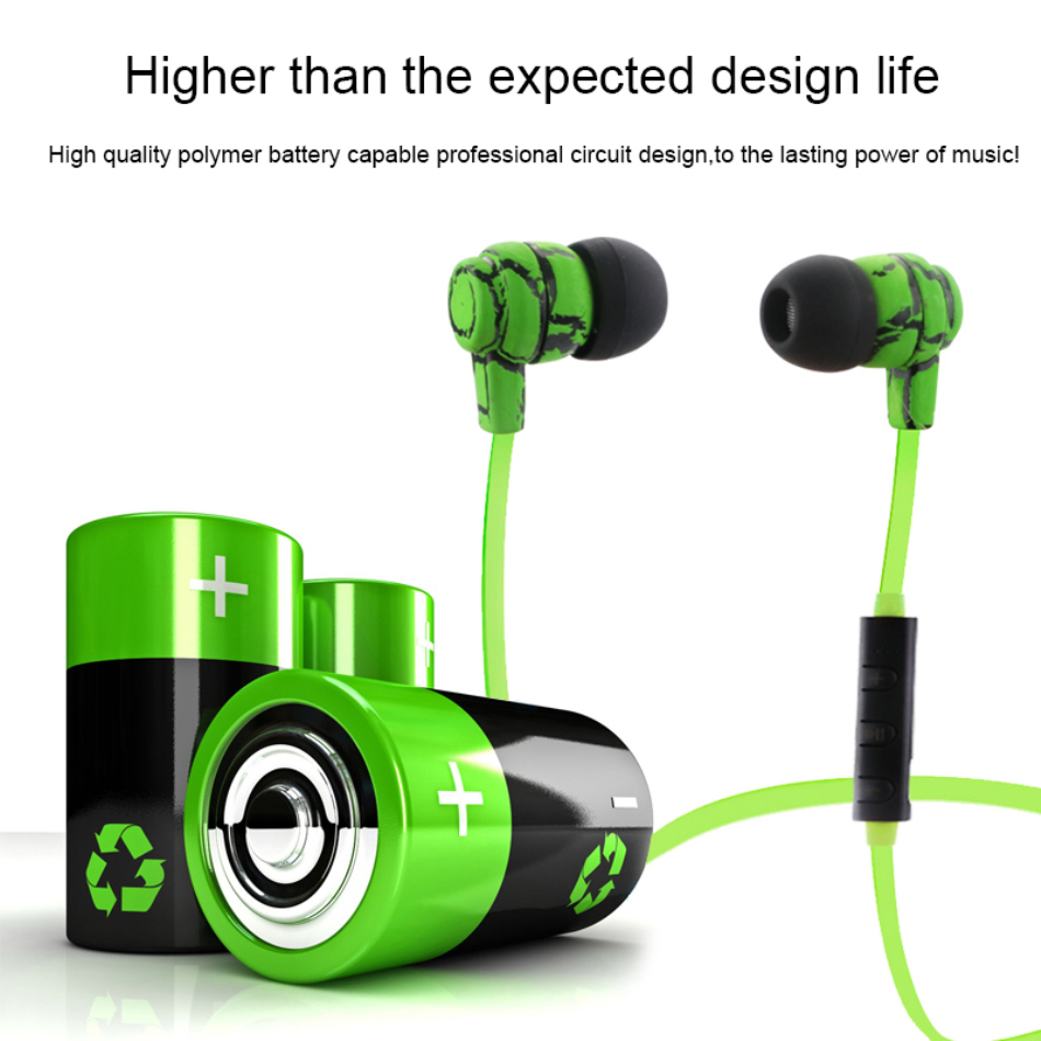 Mini Stereo Bluetooth Earphone V4.0 Portable Wireless Crack Headphone Handsfree Sport Headset Universal For Xiaomi iPhone7 PC mini stereo bluetooth headset v4 1 wireless bluetooth handsfree earphone universal for iphone samsung mobile phone headphone