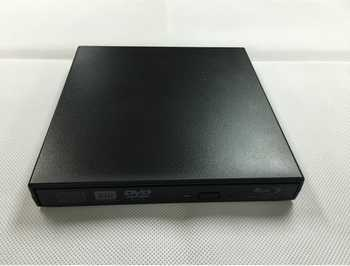 Brand new bluray esterno USB 2.0 masterizzatore/blu ray writer/external blu ray 3d blu-ray drive bd-rw pc/desktop