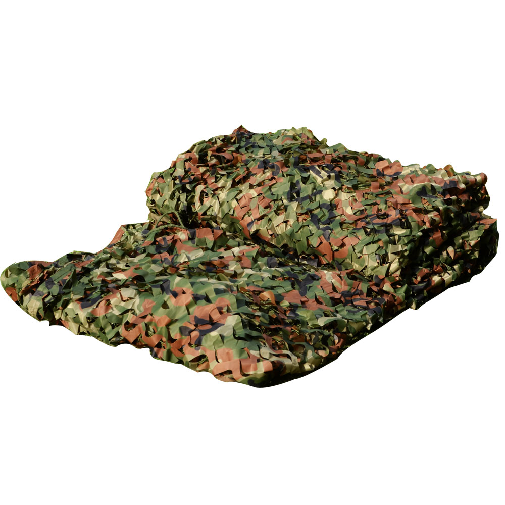cheap camo netting Woodland hunting camo Jungle army netting hunting camouflage net car cover netting 5*5M(197in*197in) insolvency set off and netting in derivatives transactions