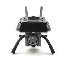 Handheld Stabilizer holder Gimbal Tray Remote control mount Bracket Support 1/ 4 tripod monopod for DJI Mavic 2 Pro zoom Drone