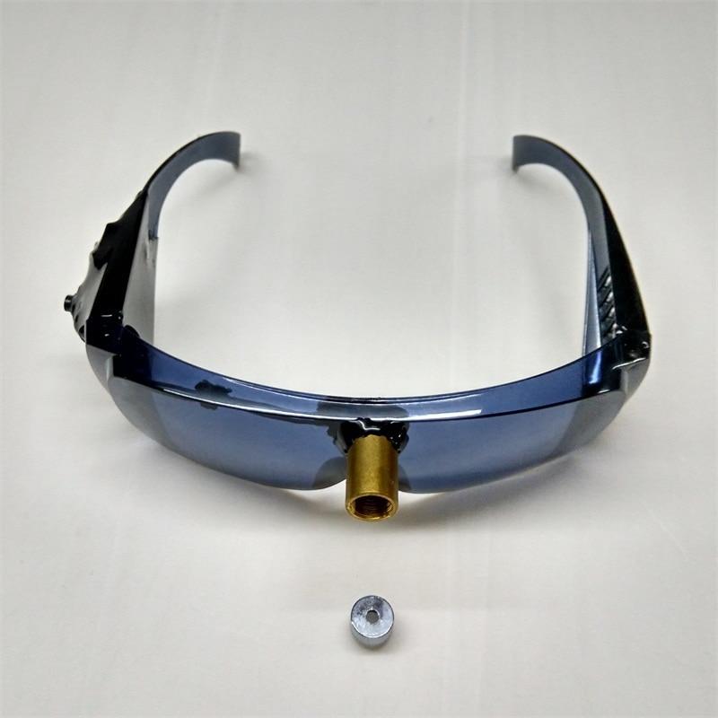 Kina tvornica jeftini cijena visoke kvalitete laserske naočale dj - Za blagdane i zabave - Foto 3