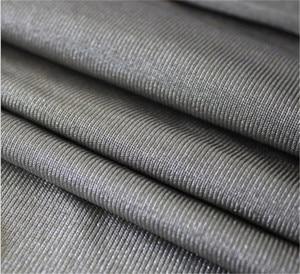 100% серебро волокна анти излучения ткани