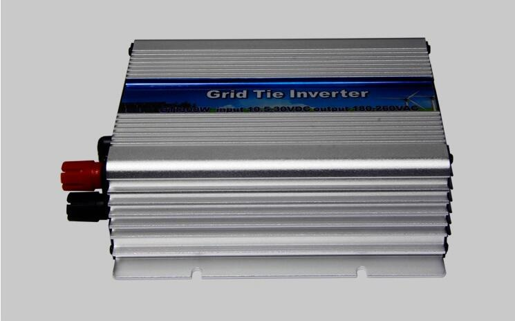 Grid tie micro inverter 300W 500W MPPT DC 12V to AC 110V 220V suit 12v battery pure sine wave power Inverter 300W 500w micro grid tie inverter for solar home system mppt function grid tie power inverter 500w 22 60v