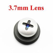 Camera 3MP cctv 3.7mm 650nm Lens for HD CCTV Camera M12*0.5 lens mount Home Security Camera Pinhole Camera