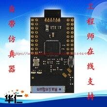 CC430F5137 placa de desarrollo placa de desarrollo MSP430 ez430 EZ430-RF5137 CC430F6137 + CC1101