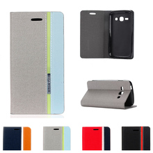 Case For Samsung Galaxy Ace 3 Ace3 Duos S7270 7270 S7272 7272 S7275 S7278 Flip Leather Phone Cover For GT-S7270 GT-S7272 cabe